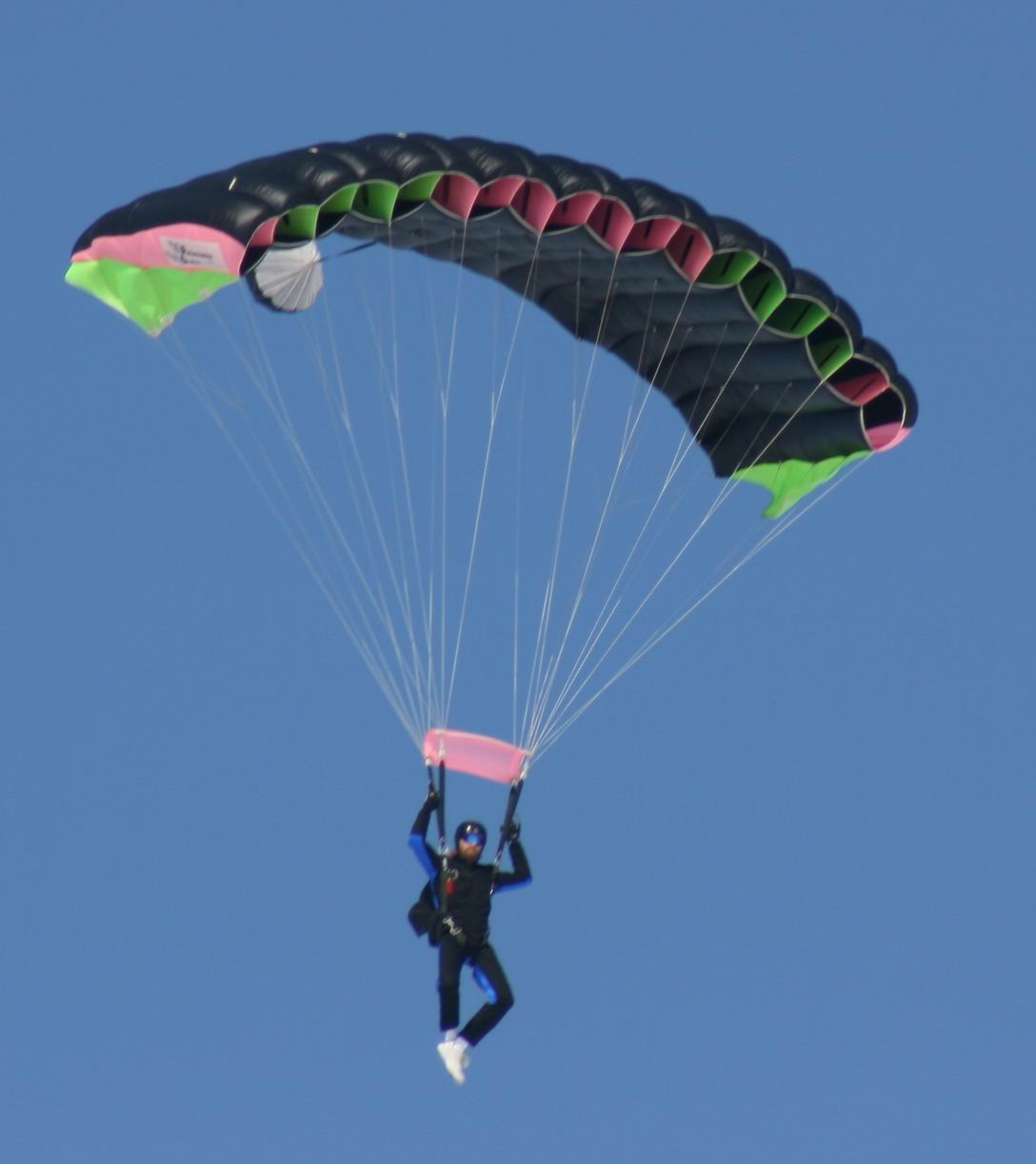 Skydiving Rig For Sale